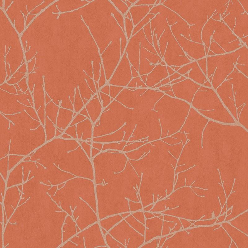 Papel pintado Casadeco Riverside III Arbre RVSD16963107