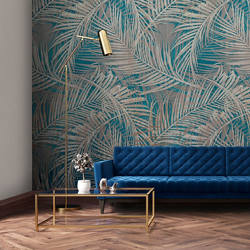 Mural decorativo Colowall Wild Jungle 262-3796