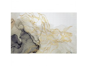 Mural Coordonné Aurora Borealis 9200011
