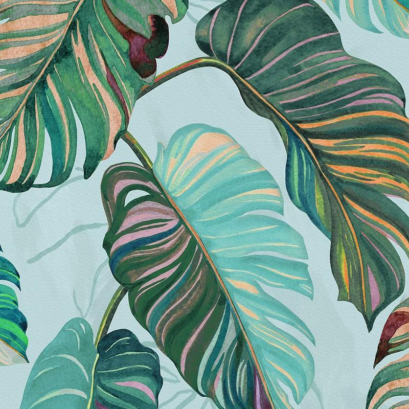Papel pintado Coordonné Wander Carioca 9200002