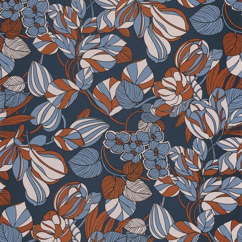 Papel pintado Casadeco 1930 Tulipe  MNCT85716414