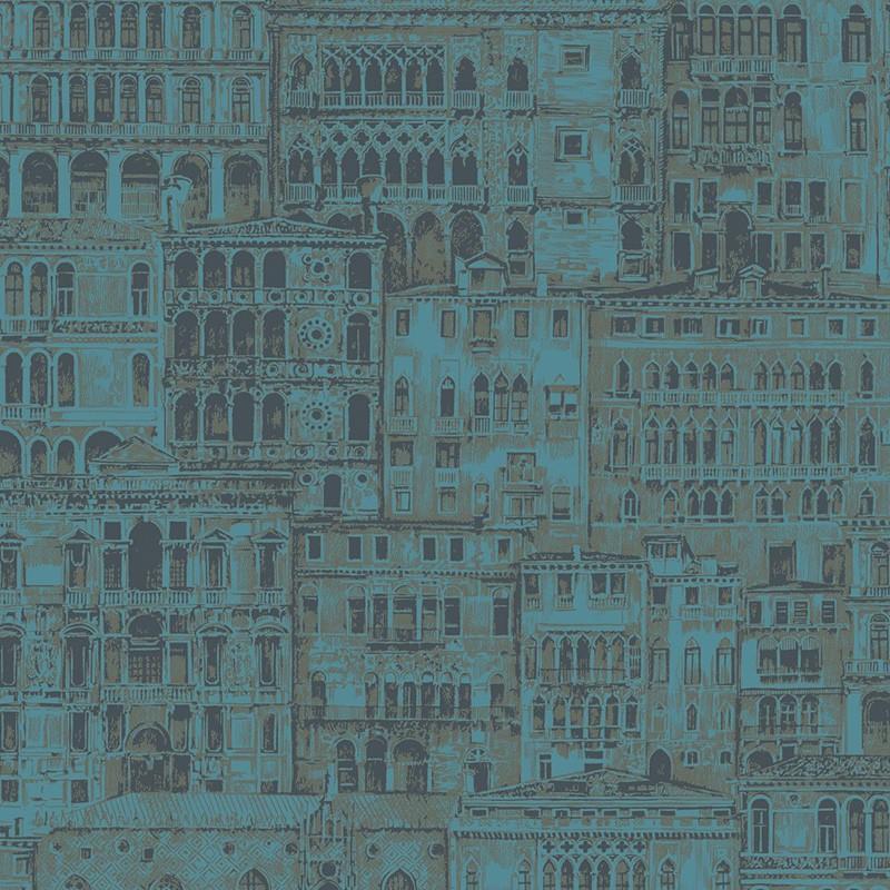 Papel pintado Montsegur Edifice MTSE86056518