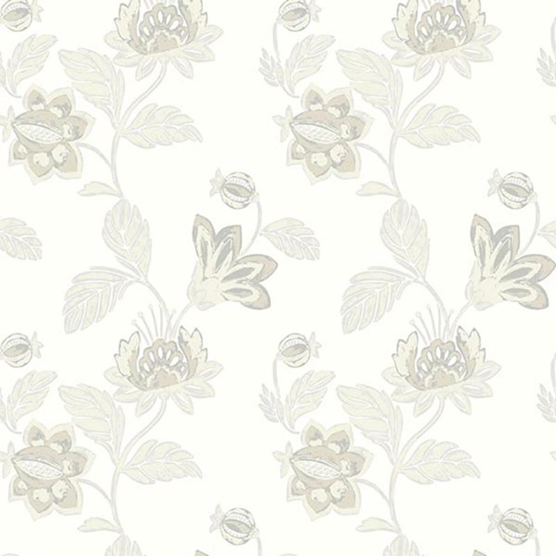 Papel pintado Living@ Home Flower Garden 620823