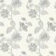 Papel pintado Living@ Home Flower Garden 620824