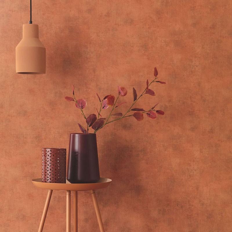 Papel pintado Telas 2  Uni  Caselio TEL102073050