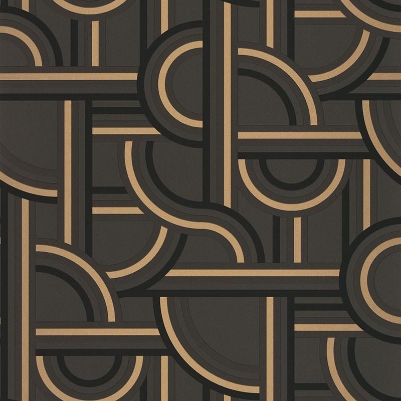 Papel pintado Labyrinth Impass Caselio LBY102129028