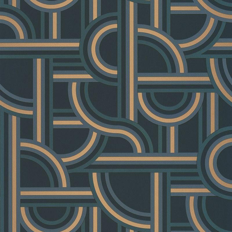 Papel pintado Labyrinth Impass Caselio LBY102126021