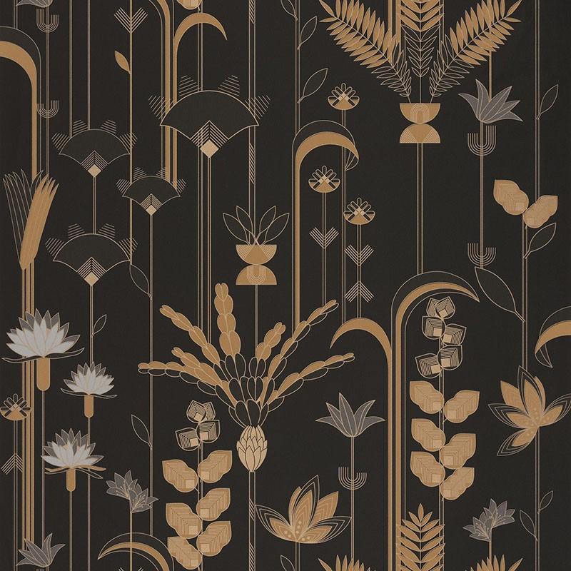 Papel pintado Labyrinth Ephemeral Caselio LBY102099020