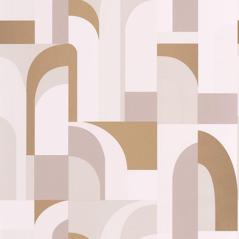 Papel pintado Labyrinth Doors Caselio LBY102081029