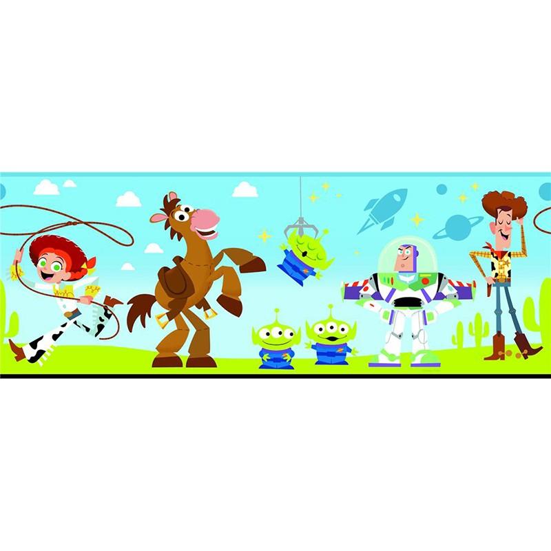 Cenefa Infantil Disney Kids 4 DI1018BD