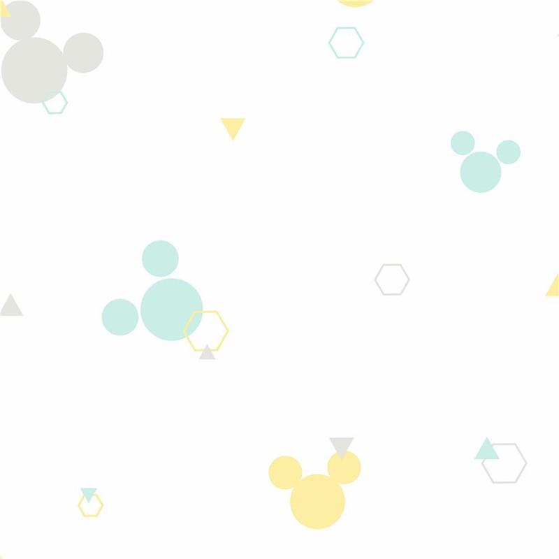 Papel pintado Infantil Disney Kids 4 DI0928