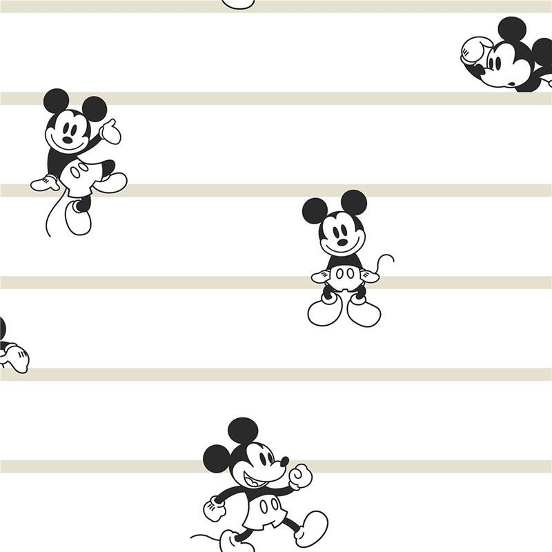 Papel pintado Infantil Disney Kids 4 DI0932