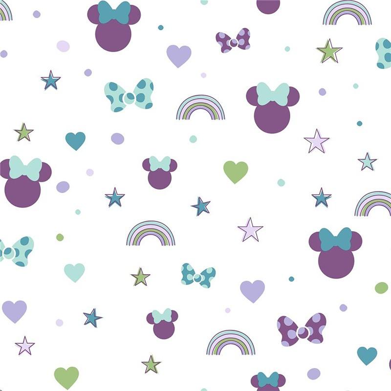 Papel pintado Infantil Disney Kids 4 DI0990