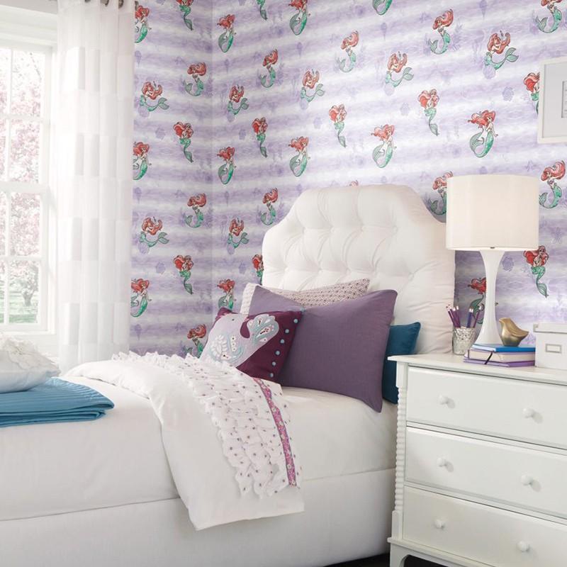 Papel pintado Infantil Disney Kids 4 DI0955