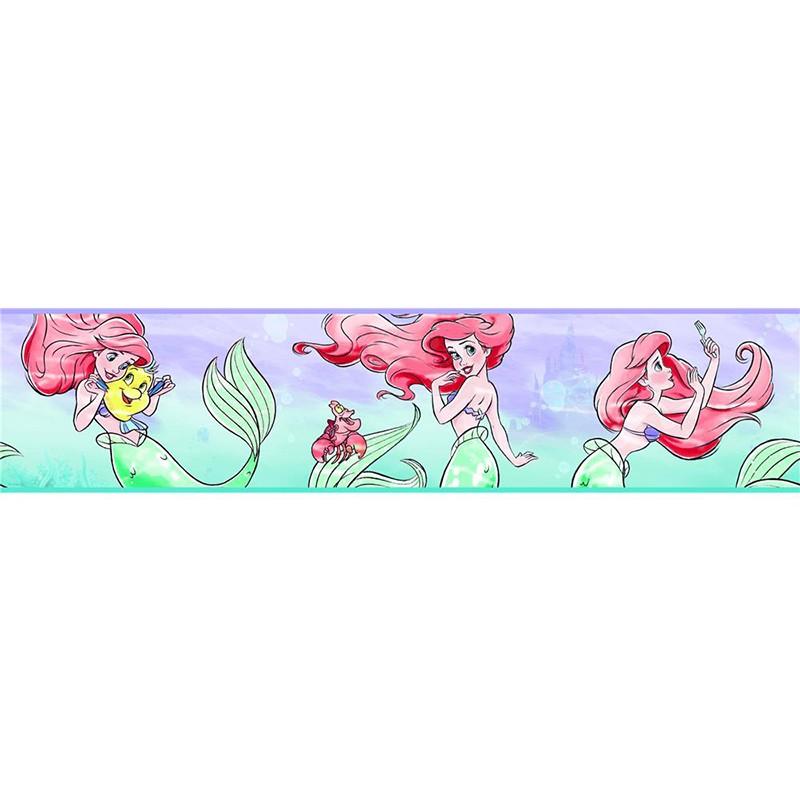 Cenefa Infantil Disney Kids 4 DI1016BD