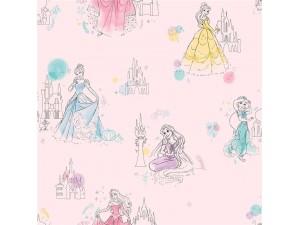 Papel pintado Infantil Disney Kids 4 DI0969