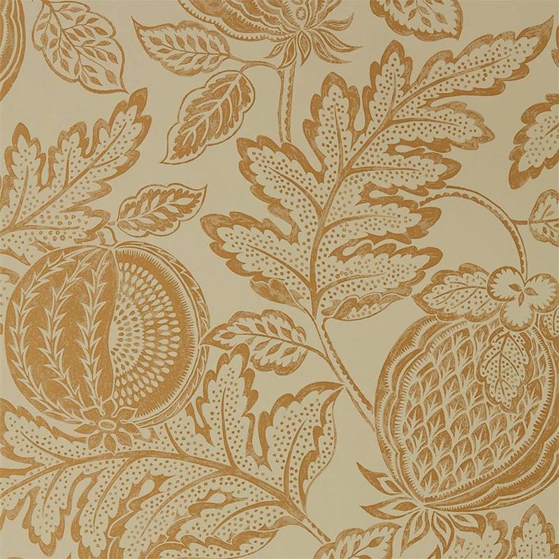 Papel pintado Cantaloupe Caspian 216763
