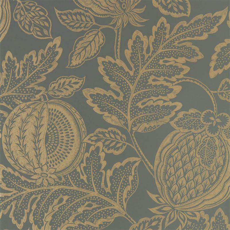 Papel pintado Cantaloupe Caspian 216764