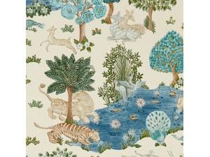 Papel pintado Pamir Garden Caspian 216766