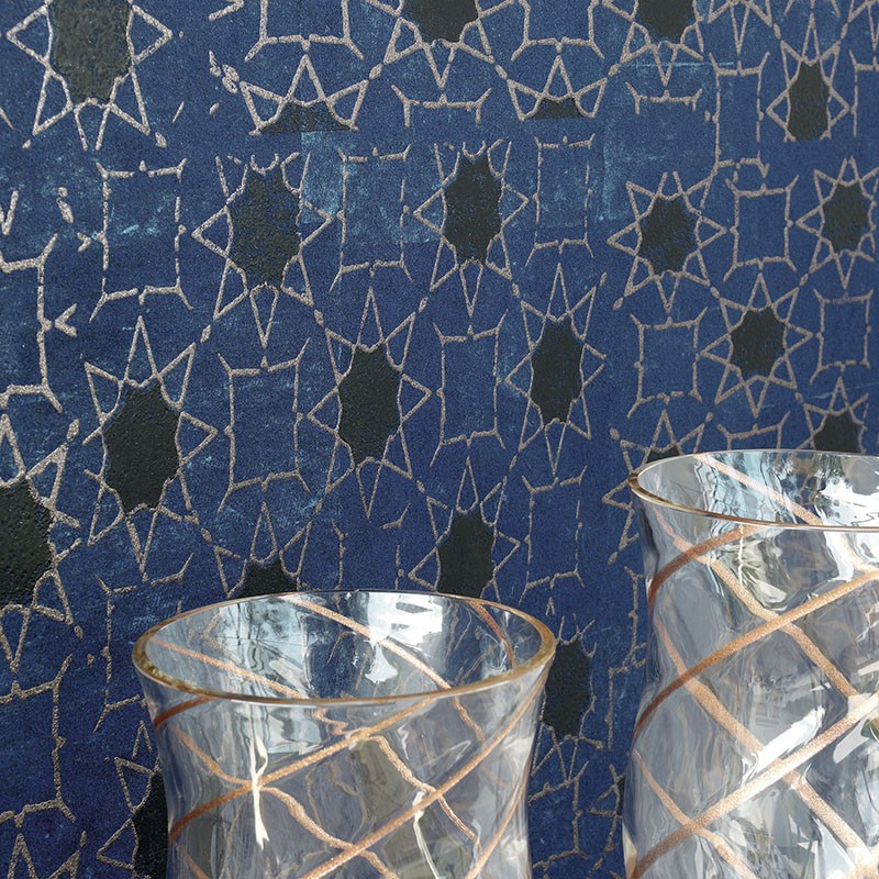Revestimiento mural Elitis Domino Astral RM25111