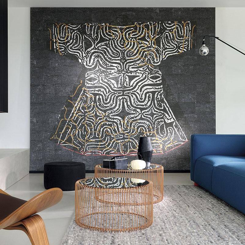 Revestimiento mural Elitis Domino Kimono RM25701