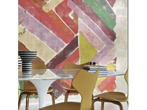 Revestimiento mural Elitis Domino Allégorie RM25601