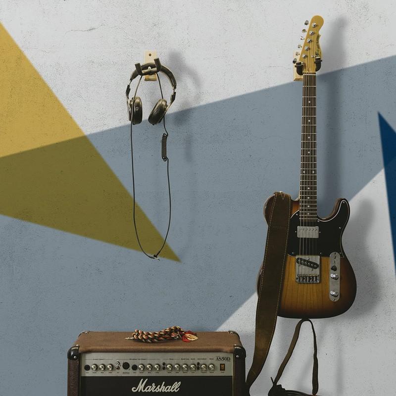 Mural Coordonné Instant Flash 8500170