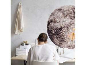 Mural Coordonné Instant Full Moon 8500150