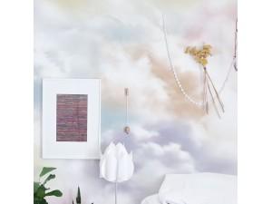 Mural Coordonné Instant Marshmallow 8500140