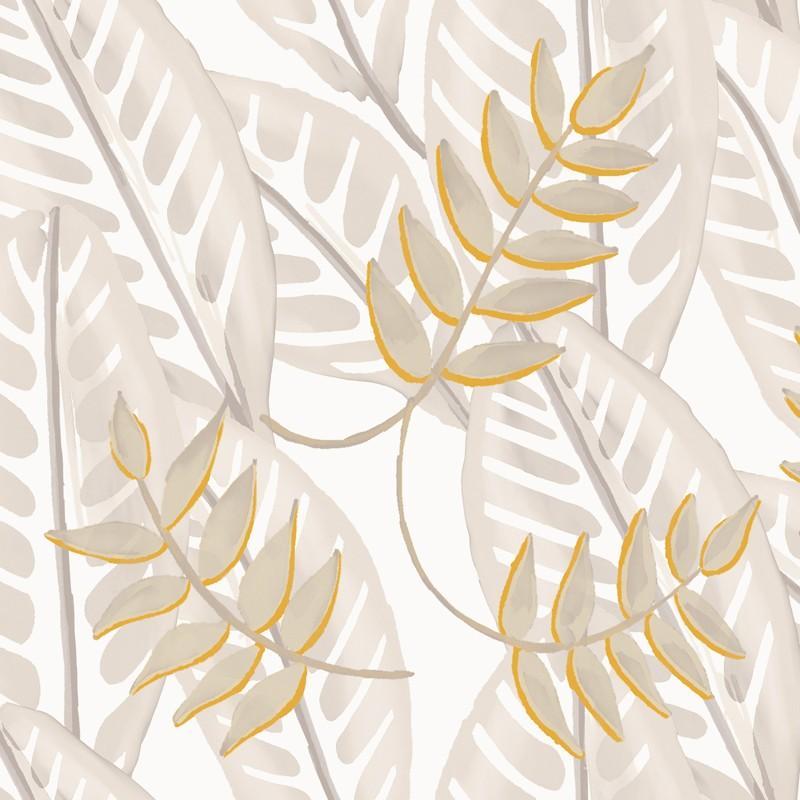 Papel pintado Flower power Alocasia TP 302 01