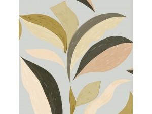 Papel pintado Flower power Nid d'oiseau TP 300 02