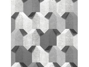 Papel pintado Unipaper Kubic 012-KUB