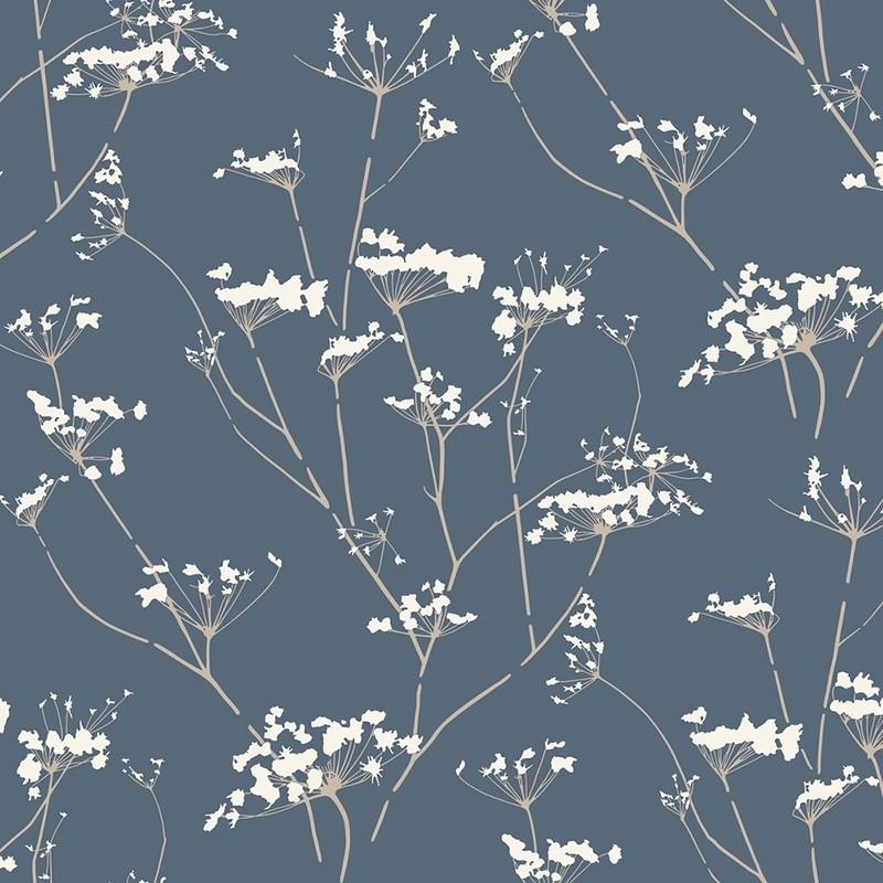 Papel pintado de Botanical Dream de Candice Olson NA0600