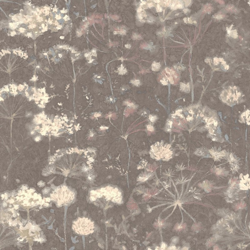 Papel pintado de Botanical Dream de Candice Olson NA0544