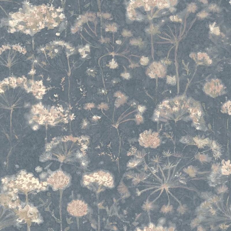 Papel pintado de Botanical Dream de Candice Olson NA0543