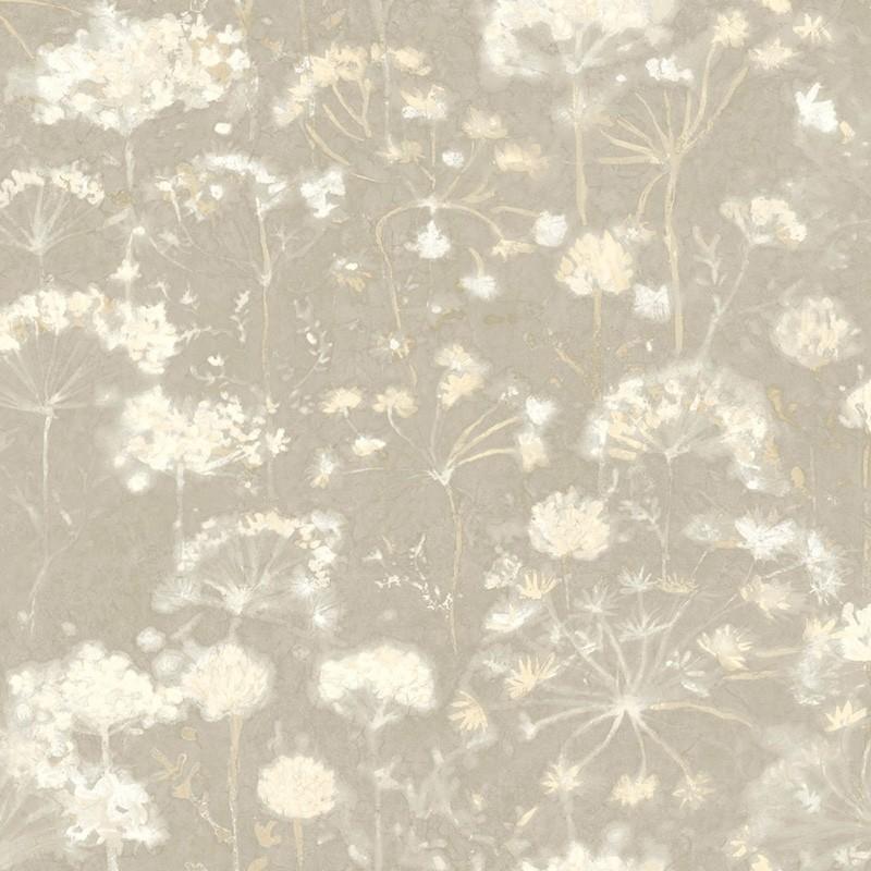 Papel pintado de Botanical Dream de Candice Olson NA0540