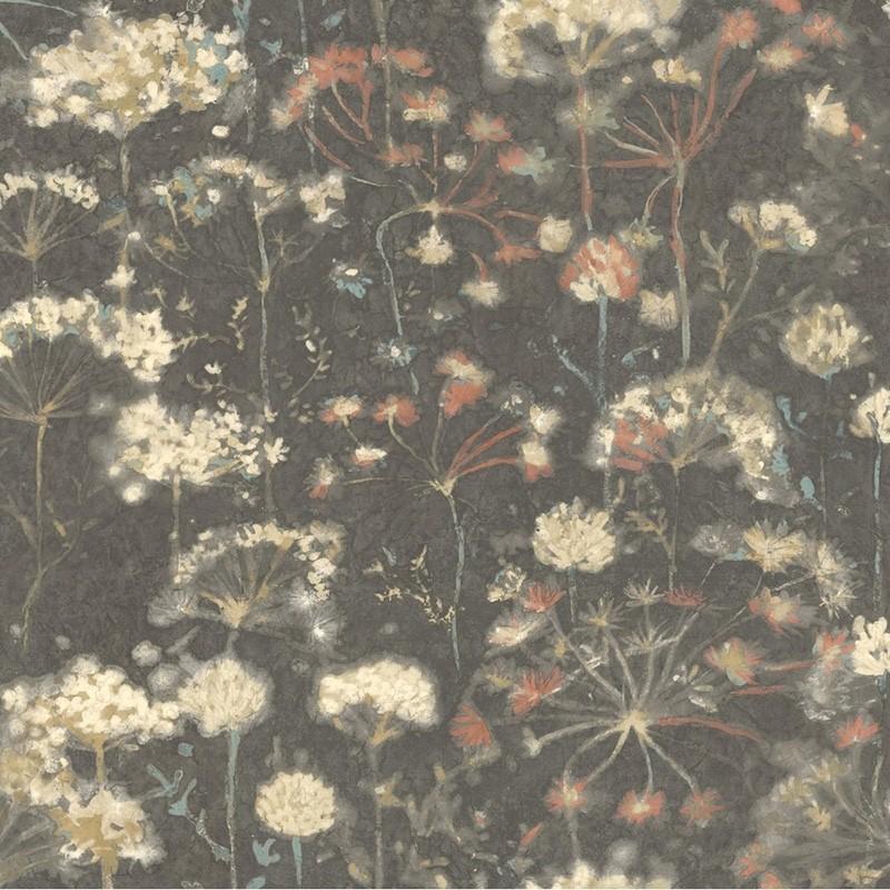 Papel pintado de Botanical Dream de Candice Olson NA0545