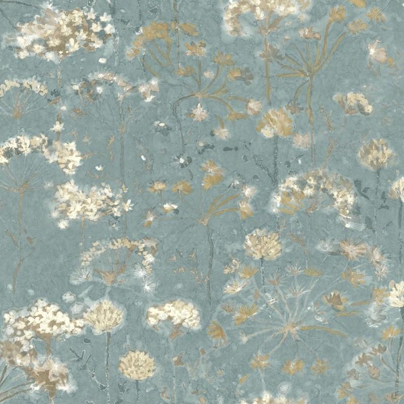 Papel pintado de Botanical Dream de Candice Olson NA0542
