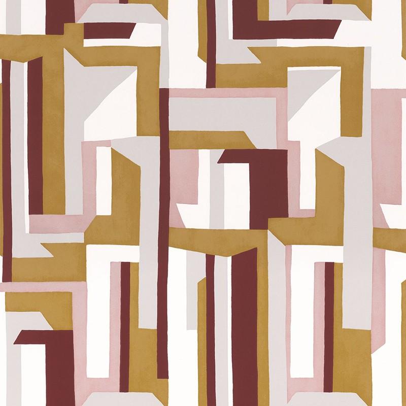 Papel pintado Casamance Misura Jazz 74481556