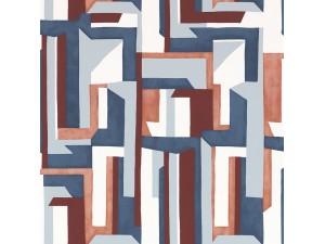 Papel pintado Casamance Misura Jazz 74481454