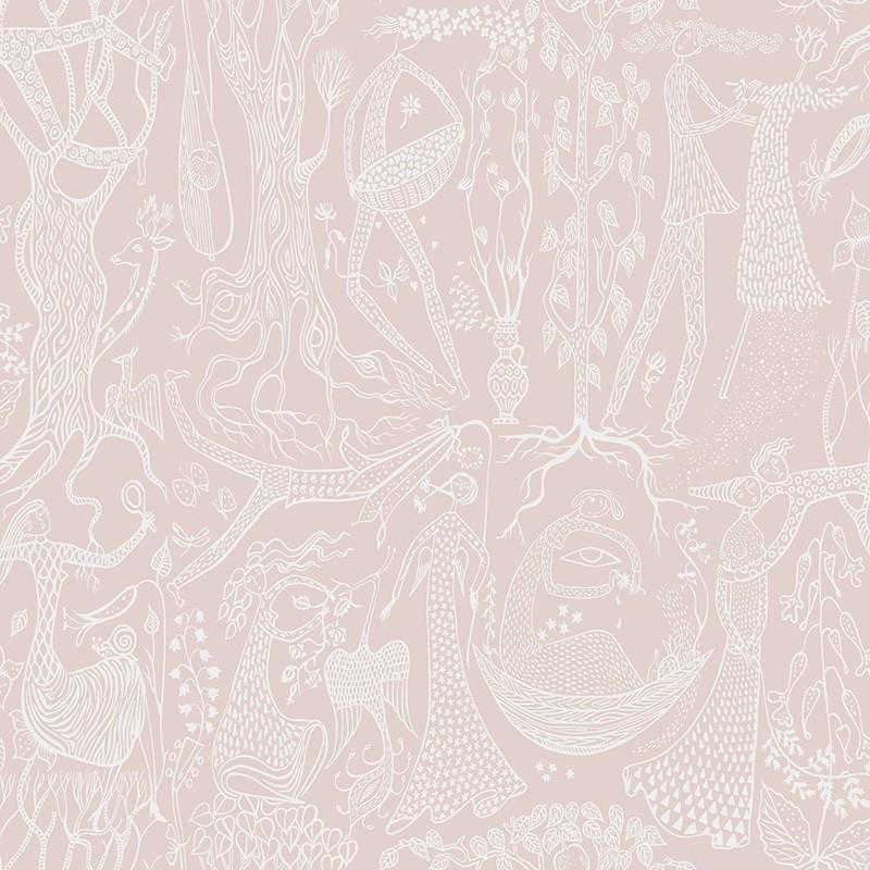 Papel Pintado Scandinavian Designers II  1764