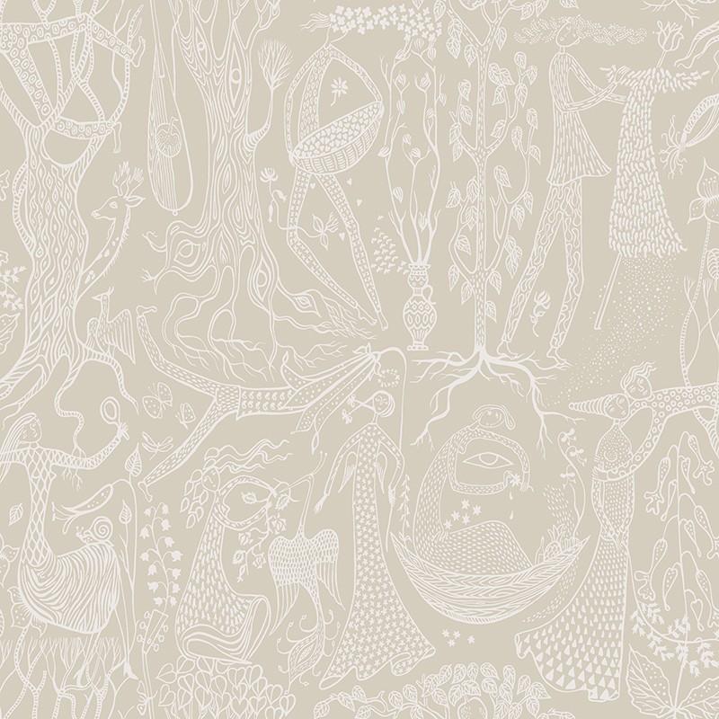 Papel Pintado Scandinavian Designers II  1763