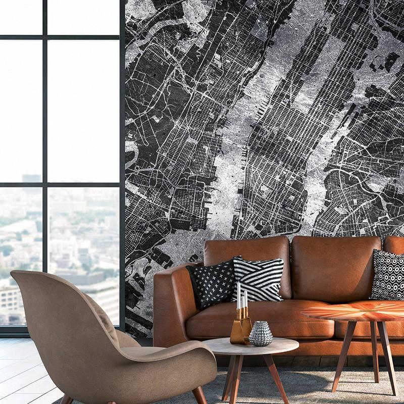 Papel pintado Living Walls Metropolitan Stories DD118828