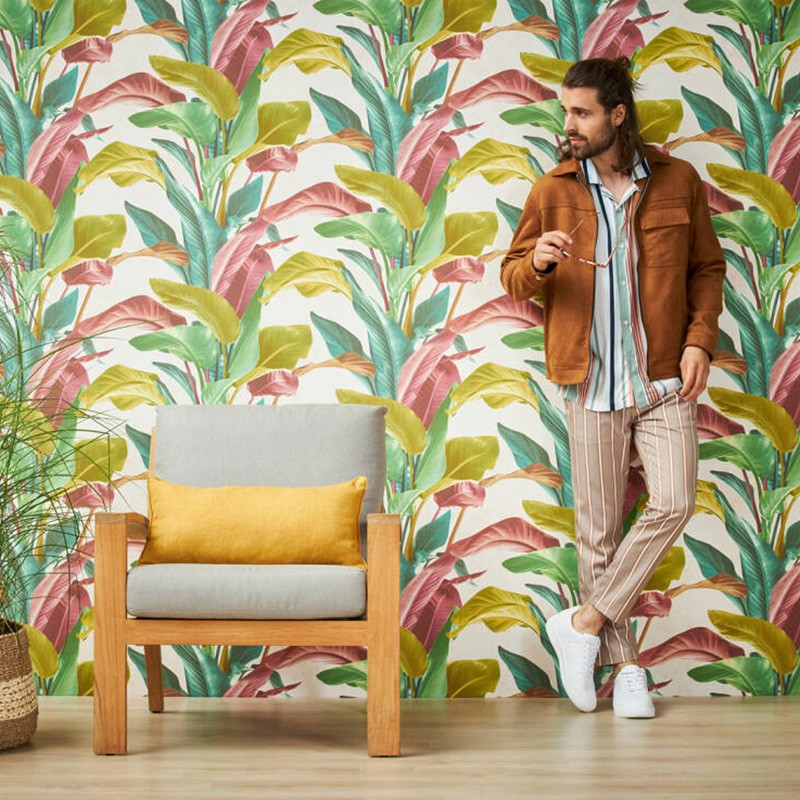 Papel pintado Living Walls Metropolitan Stories II 37862-1