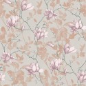 In Bloom Lilly Tree 7230 Papel Pintado