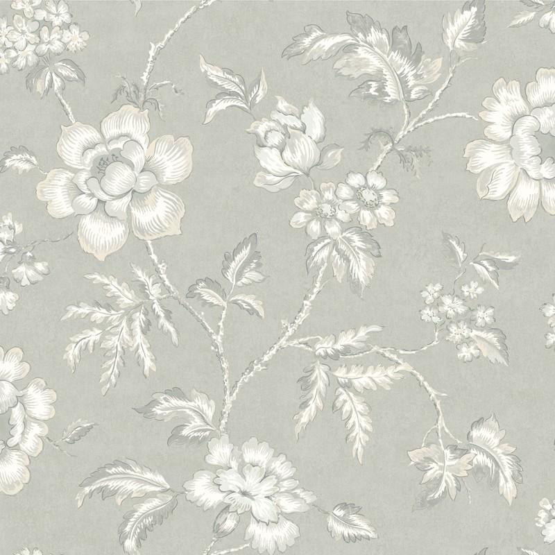 Papel Pintado Camille In Bloom 7206