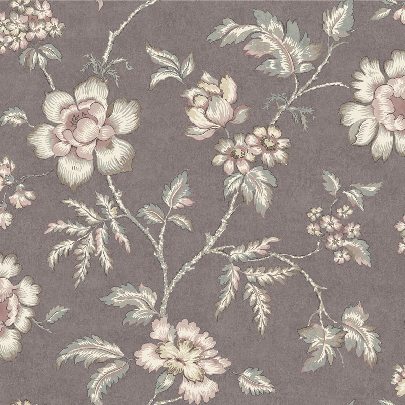 Papel Pintado Camille In Bloom 7207