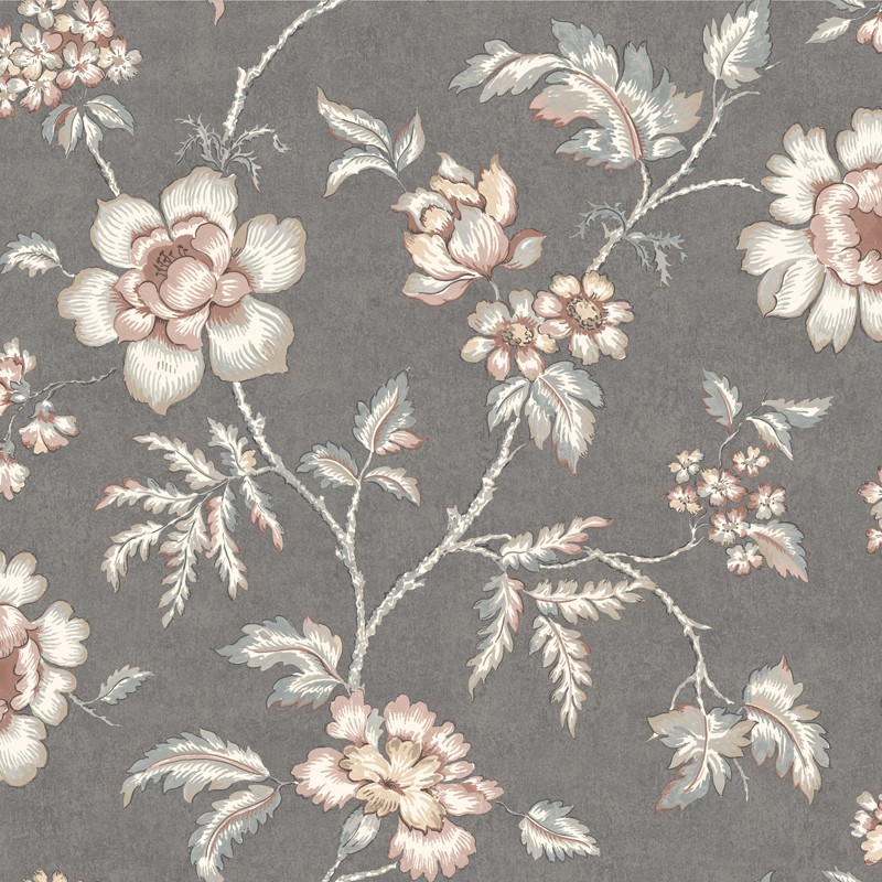Papel Pintado Camille In Bloom 7208