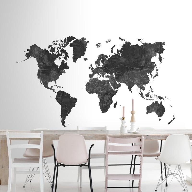 Black & White 158933 Mural ESTAhome 155-158941