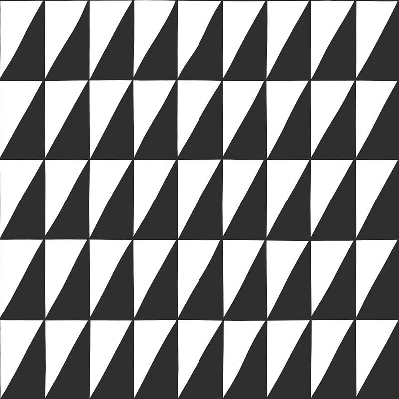 Black & White ESTAhome Papel pintado 139077